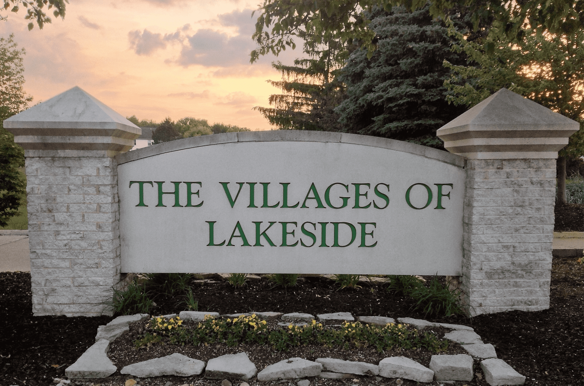 The Villages of Lakeside Homeowners Association